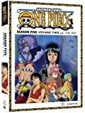 One Piece: Season 5, Voyage Two