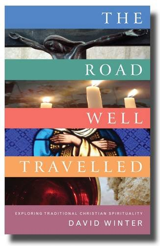 The Road Well Travelled, DAVID WINTER