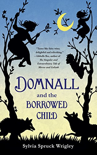 domnall-and-the-borrowed-child