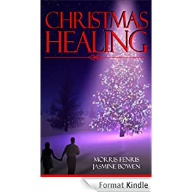 Romance: Christmas Healing (A Paranormal Young Adult Romance and Paranormal Fantasy Romance Book) (Healing the Regime Series Book 1) (English Edition)