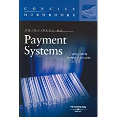 Principles of Payment Systems (Concise Hornbooks) (9780314239440)