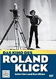 Das Kino des Roland Klick - Frühe Kurzfilme und Interview