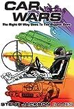 Car Wars Classic Board Game