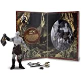 The Hobbit Comic-Con Exclusive Azog w/ Changeable Arm 7 Inch Action Figure