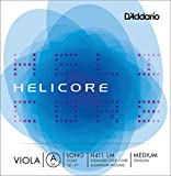 Helicore ヘリコア ビオラ弦A線 スチール/アルミ巻 H411 LM