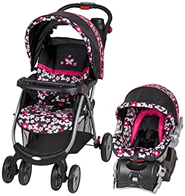 Baby Trend Envy Travel System, Savannah by Baby Trend that we recomend individually.