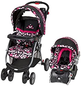 Baby Trend Envy Travel System, Savannah