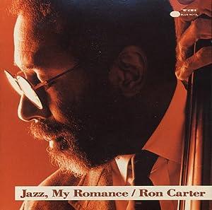 Jazz My Romance