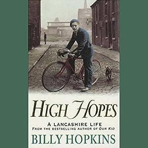 High Hopes Audiobook