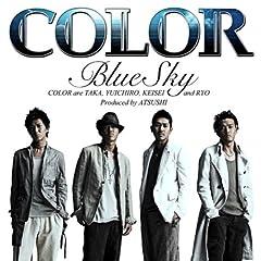 Blue Sky (DVD�t)