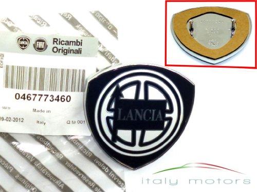 original-lancia-ypsilon-y-840-heckemblem-firmenzeichen-hinten-46777346