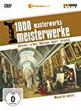 Cover art for  Musee Du Louvre: 1000 Masterworks