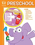 Preschool Activity Book (Twin Sisters Productions: Growing Minds with Music)