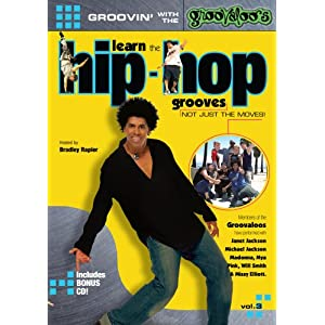 Groovin' with the Groovaloos: Learn the Hip-Hop Grooves, Vol. 3 movie