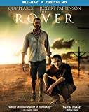 The Rover - Bluray + Digital HD [Blu-ray]