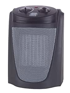 OceanAire HPG15B-M Warmwave Ceramic Heater (Electric Heater, Space Heater, Portable Heater)