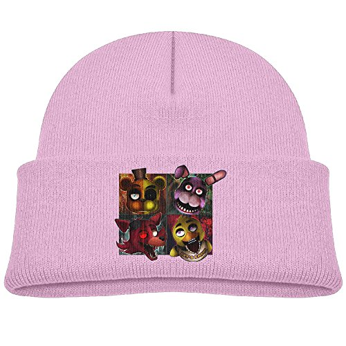 kgg-99g-five-nights-at-freddys-beanie-fashion-kids-beanies-skullies-knitted-hats-skull-caps