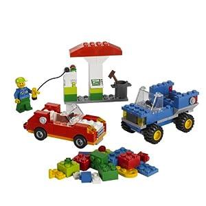 レゴ 基本セット タウンセット 6194