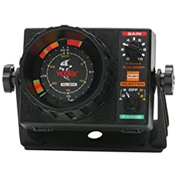Vexilar FL-8SE 12-Degree High Speed Depth Finder