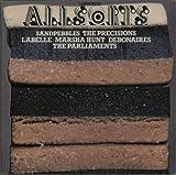 Track Records Liquorice Allsorts