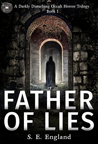 Book: Father of Lies by Sarah England