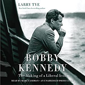 Bobby Kennedy Audiobook