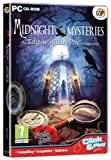 Midnight Mysteries - The Edgar Allan Poe Conspiracy (PC CD)