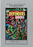 img - for Marvel Masterworks: The Defenders Volume 4 book / textbook / text book