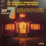 Die schönsten Titelmelodien der beliebtesten ZDF-Serien