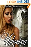 Unbroken (The True Witch Saga Book 2)