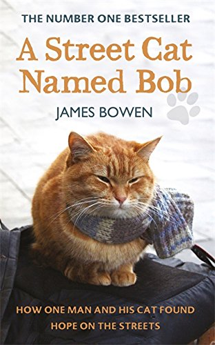 A Street Cat Named Bob descarga pdf epub mobi fb2