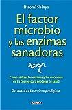El Factor Microbio (OTROS GENERALES AGUILAR.)