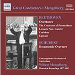 Great Conductors: Mengelberg