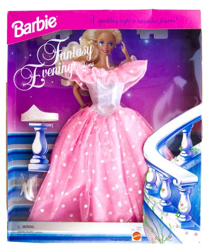 Barbie Outfit Fantasy Evening Fashion - 1