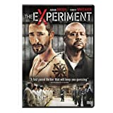 The Experiment ~ Adrien Brody