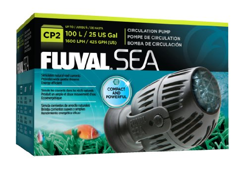 Fluval-Sea-Pompe-de-Circulation-CP2-pour-Aquariophilie