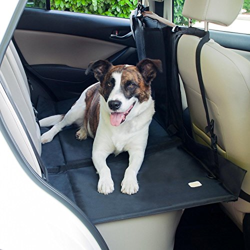 Pet Cover For Backseat Of Car
