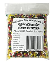 Water Beads Rainbow Mix Water Bead So…