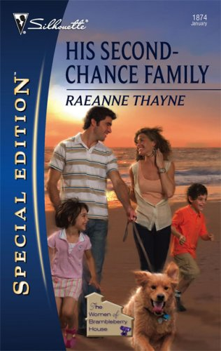 Image of His Second-Chance Family (Silhouette Special Edition)