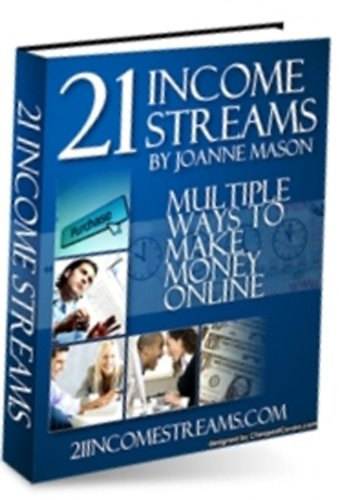 Produce A Recurring Monthly Income w/ 21 Proven Quick & Easy Income Streams To Make Money Online! Affiliate Programs, Blogs, eBooks, Internet Radio Show, ... Membership Sites & More! Mission-Surf