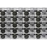 Energizer 2032 Battery CR2032 Lithium-New Mega Size Packageage-20 Count-(3v- Batteries)