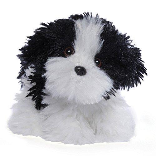 Gund Tinkie Teacup Puppy Stuffed Animal - 1