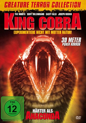 King Cobra (Creature Terror Collection)