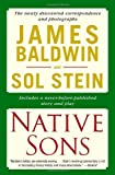 Native Sons (0345469364) by Baldwin, James
