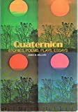 img - for Quaternion Stories Poems Plays Essays book / textbook / text book
