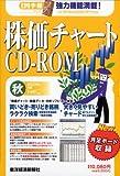 株価チャートCD-ROM2008年4集秋号