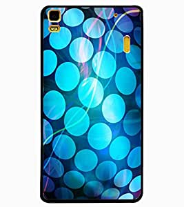 ColourCraft Pattern Design Back Case Cover for LENOVO K3 NOTE