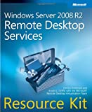 Christa Anderson Windows Server 2008 R2 Remote Desktop Services Resource Kit Book/CD Package