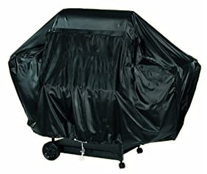 Char-Broil 4984842 Universal Fit Charcoal Cart Style Grill Cover at Sears.com