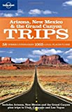 img - for Arizona New Mexico & the Grand Canyon Trips (Regional Travel Guide) book / textbook / text book